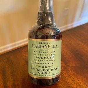 Jabonería Marianella Imperial Jade Body Oil